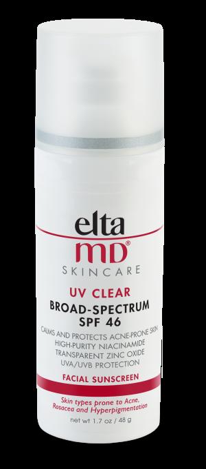 EltaMD UV Clear SPF 46