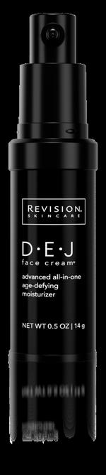 Trial Size DEJ Face Cream
